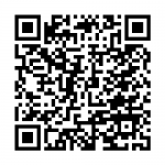 Conference Mobile App QR Code